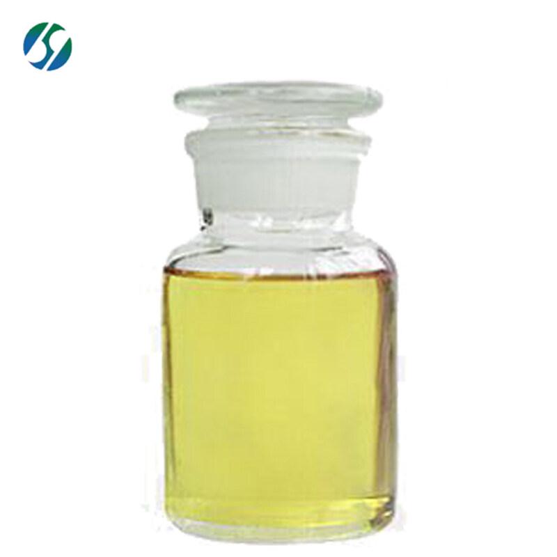 Pure valerian root oil / valerian essential oil / CAS 8008-88-6