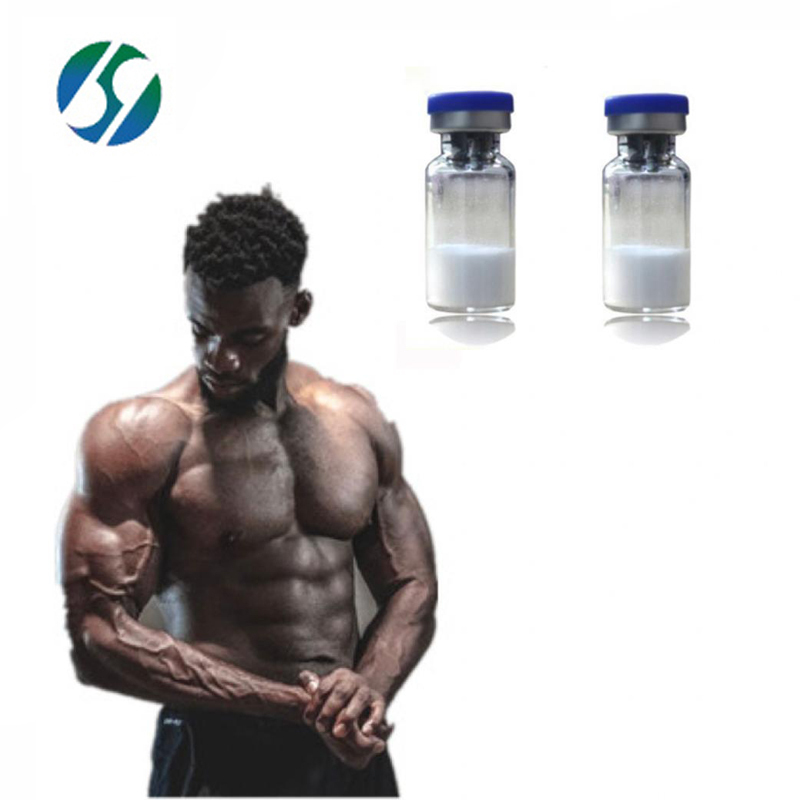 Ready To Ship supply high quality hgh191aa hgh Injections growth hormone