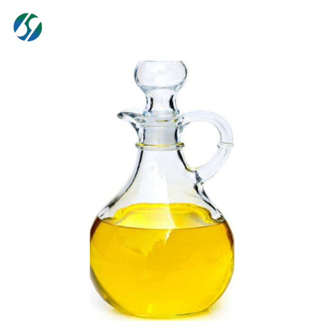 Factory Supply High Quality saw palmetto extract oil