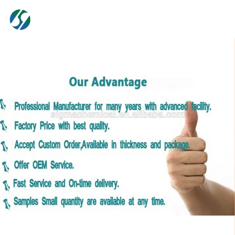 Free Shipping organic cdp choline in bulk 99% Citicoline powder with best price CAS 987-78-0