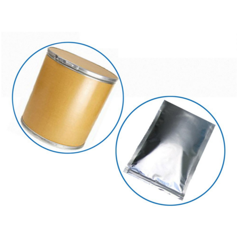 High quality Ammonium pentaborate with best price  CAS 12007-89-5