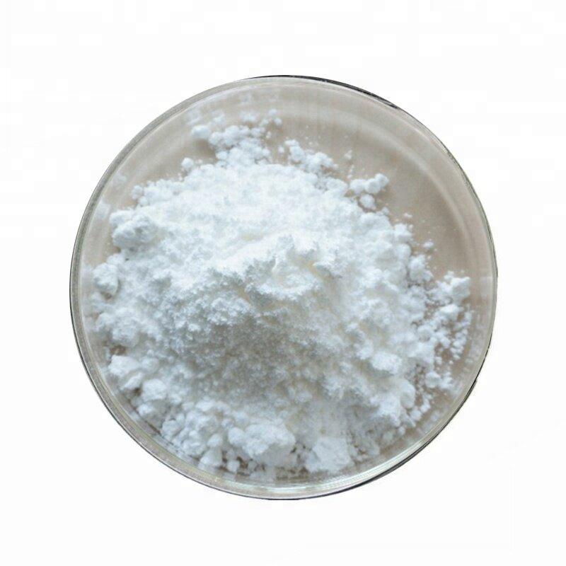 High Quality NAC N-Acetyl-L-Cysteine with CAS 616-91-1