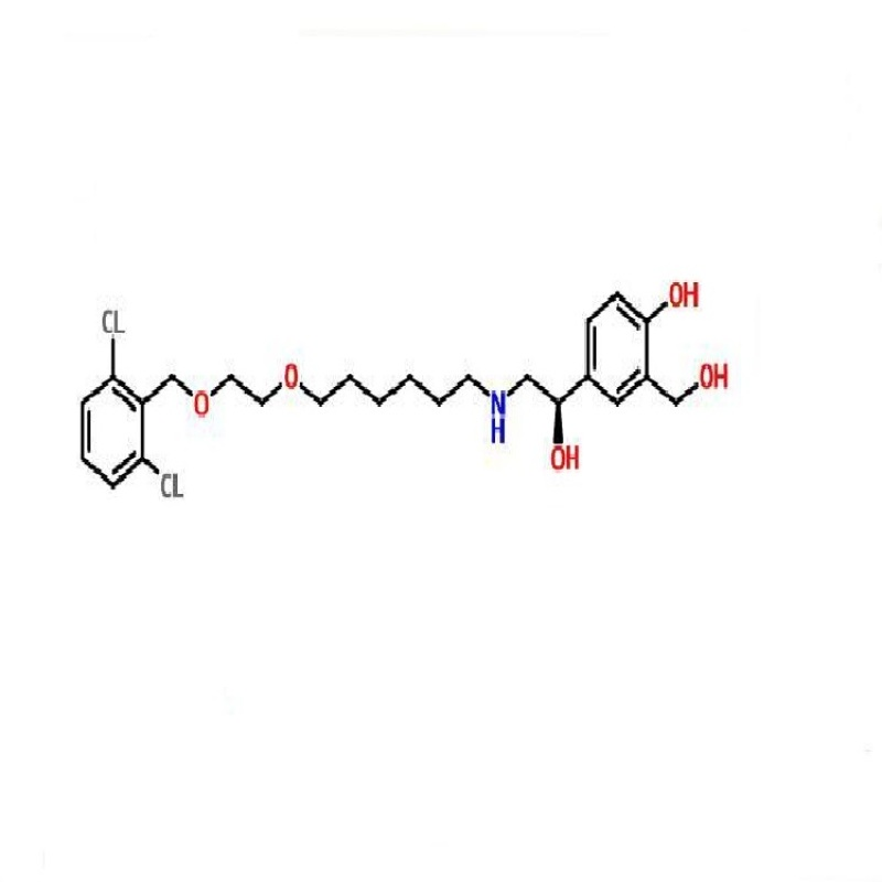 Hot selling high quality Vilanterol 503068-34-6 with reasonable price and fast delivery !!