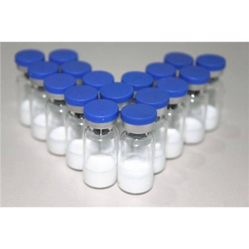 Bodybuilding Peptides 5mg ghrp-2 GHRP 2 acetate ghrp2