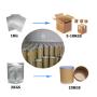 Factory Price battery grade lto powder lithium titanate powder