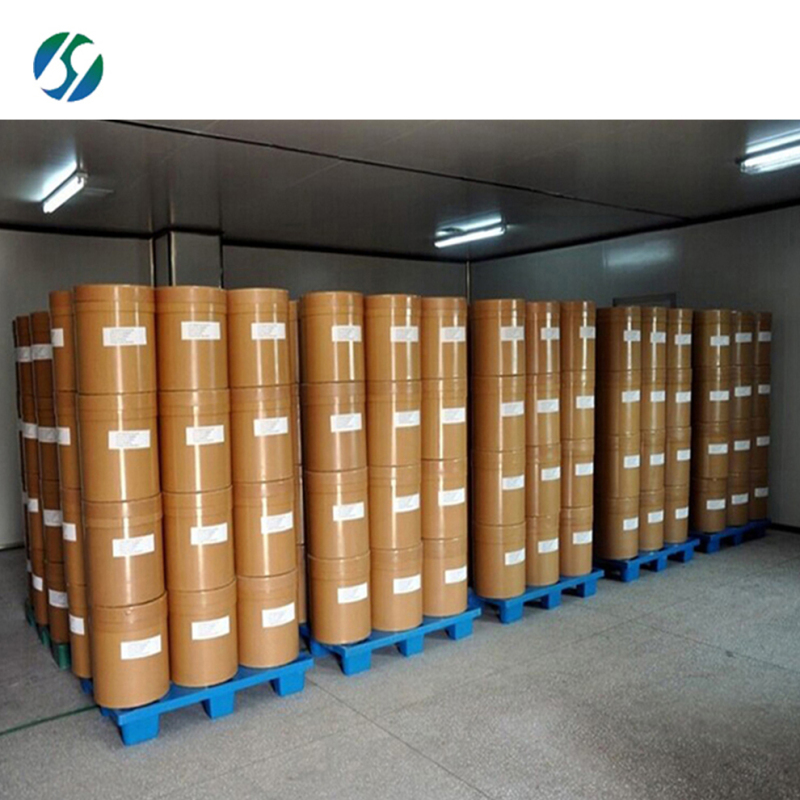 Factory supply Thymidine 50-89-5 with best quality