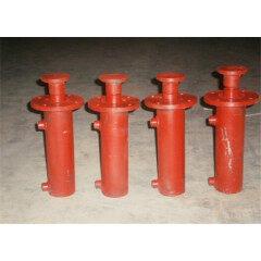 High quality Rotating hydraulic cylinder double acting hydraulic pump cylinder factory supplier