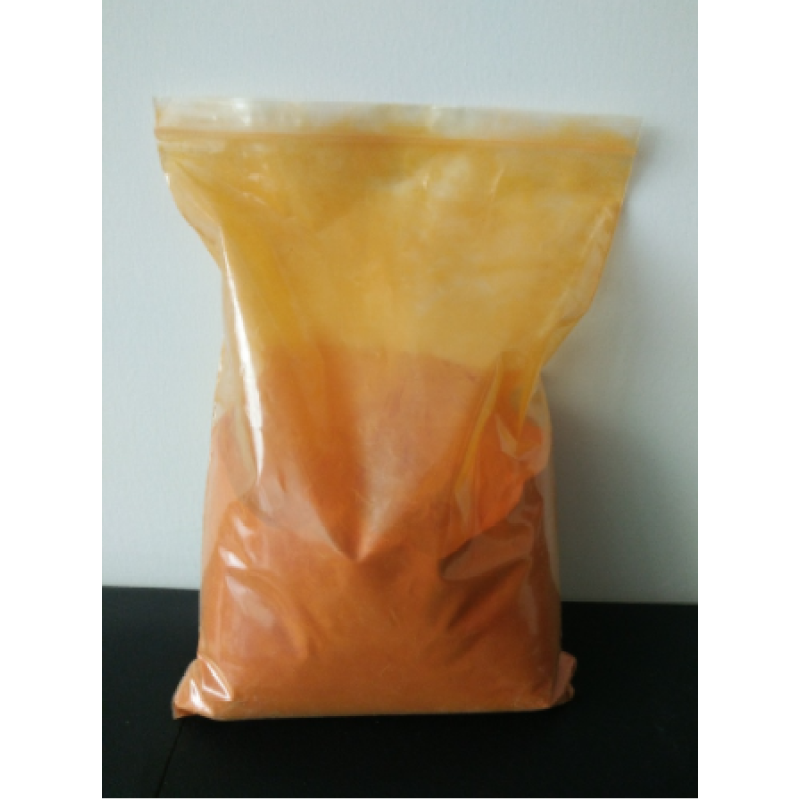 Natural xanthophyll color with high purity CAS No.127-40-2 xanthophyll