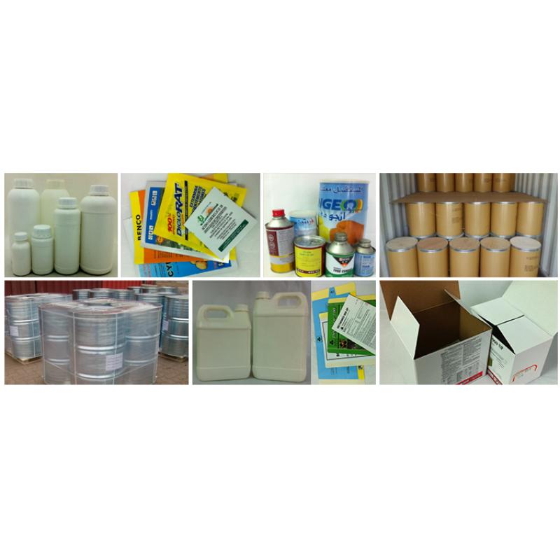 Factory supply pharmaceutical grade API raw material rifampicin