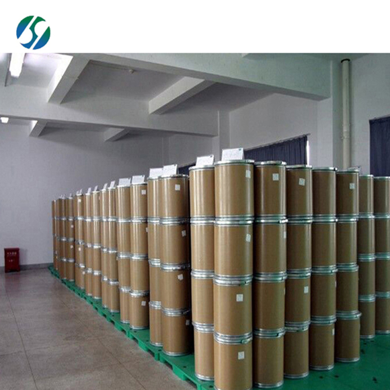 Factory supply high quality Medetomidine hydrochloride 86347-15-1 for hot sale !