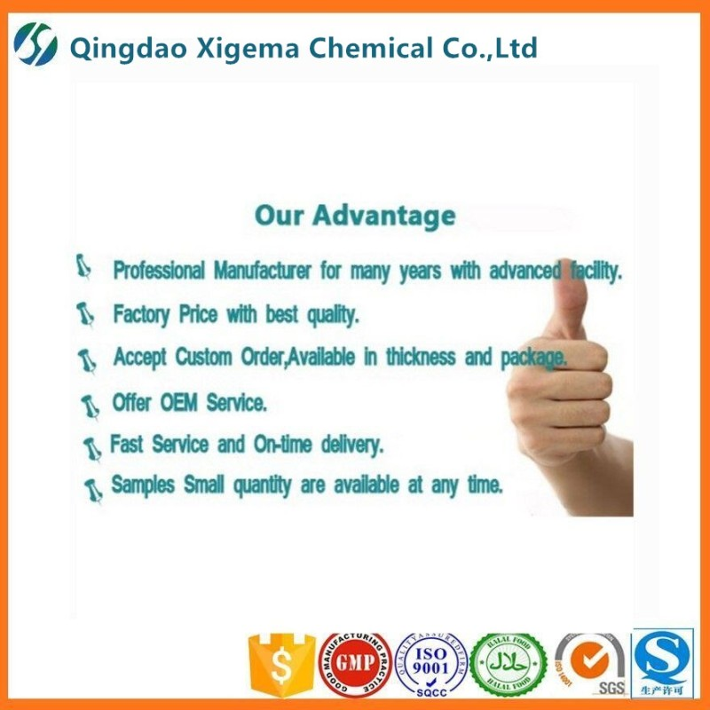 Factory supply raw material powder Metformin HCL / Metformin Hydrochloride 1115-70-4