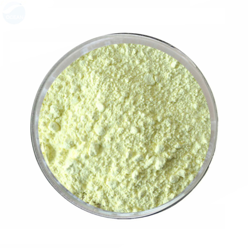 Factory supply Sulindac with best price cas 38194-50-2