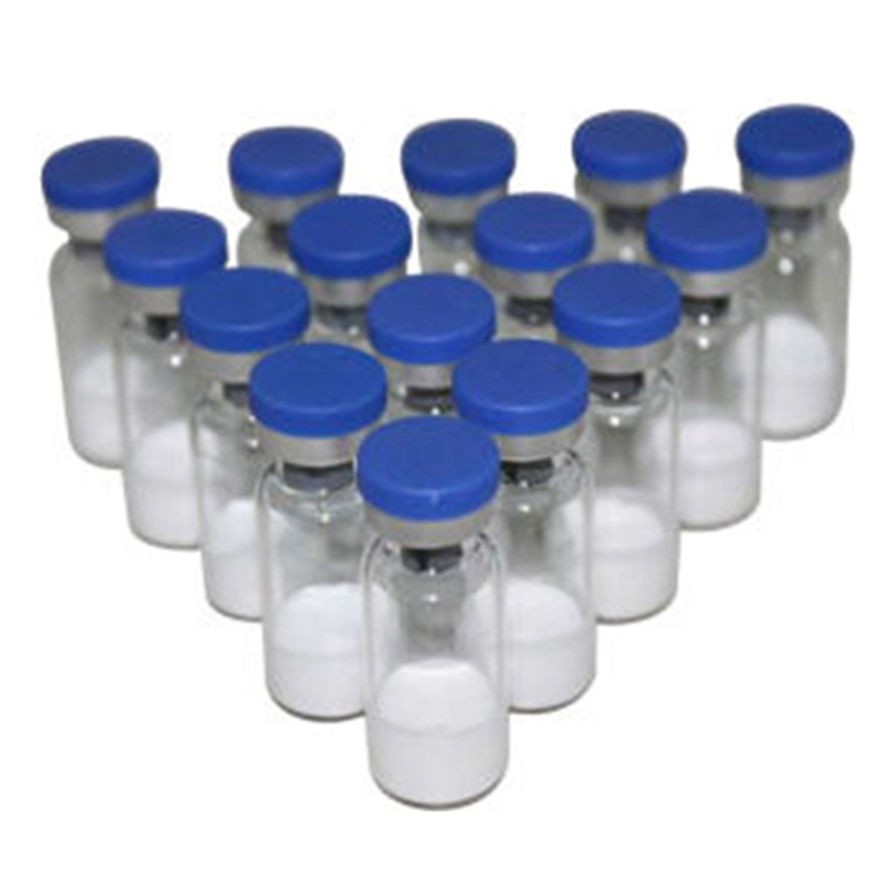 High quality buy 10mg selank peptide I Selank with best price 129954-34-3