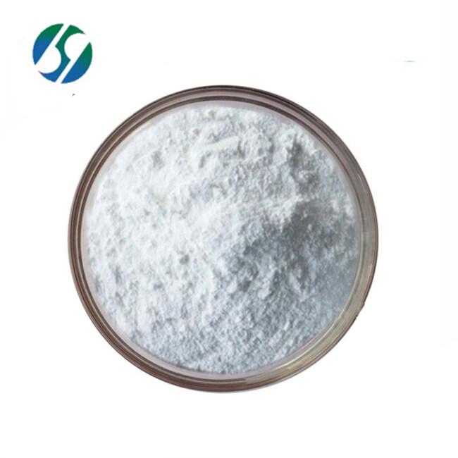 High quality Ursodeoxycholic acid powder CAS 128-13-2 UDCA