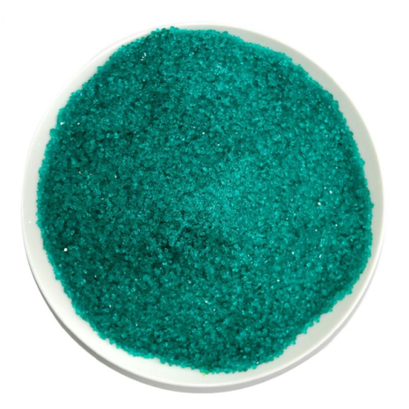 High quality Nickel sulfate hexahydrate with best price 10101-97-0