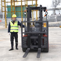 Hot selling Chinese cheap forklift truck 3 ton Forklifts for price