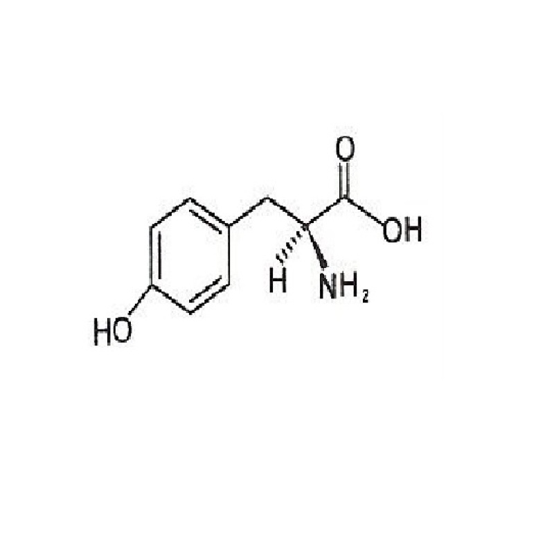 Factory supply high quality D-Tyrosine 556-02-5 with reasonable price and fast delivery