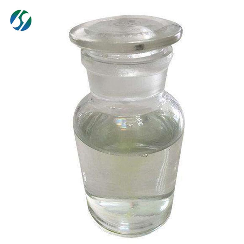 Hot sale & hot cake 98% high quality Tetrahydrolinalool 78-69-3