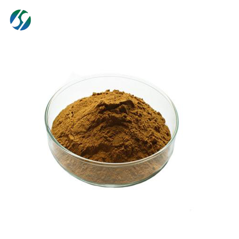 High quality Papermulberry Fruit extract with best price