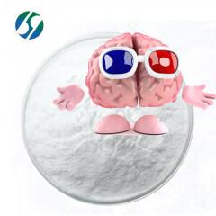 USA Warehouse provide 99% tianeptin free acid / tianeptin acid powder