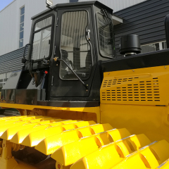 Chinese High opearting cheap price Crawler HD16S Bulldozers for sale