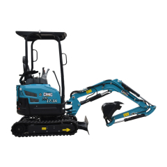 Suitable for various environments hydraulic cheapest mini excavator grapple