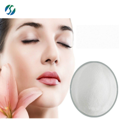 ISO manufacturer Cosmetic grade 99% HD Hexamidine Diisethionate with best price 659-40-5