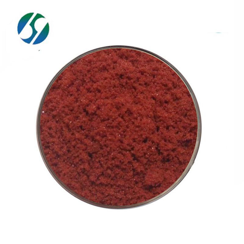 Carbazochrome / Adrenochrome semicarbazone with reasonable price CAS 69-81-8