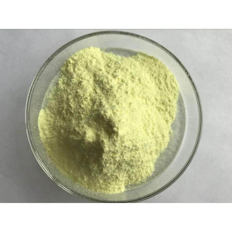 Factory supply high quality 67-20-9 nitrofurantoin powder