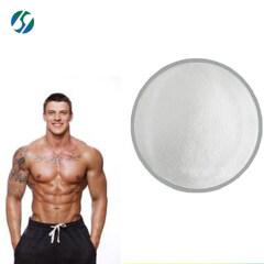 Hot selling Pharmaceutical grade peptides 2mg Tesamorelin 99%