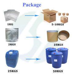 High Quality 98% Carboxymethyl-Beta-Cyclodextrin 7585-39-9