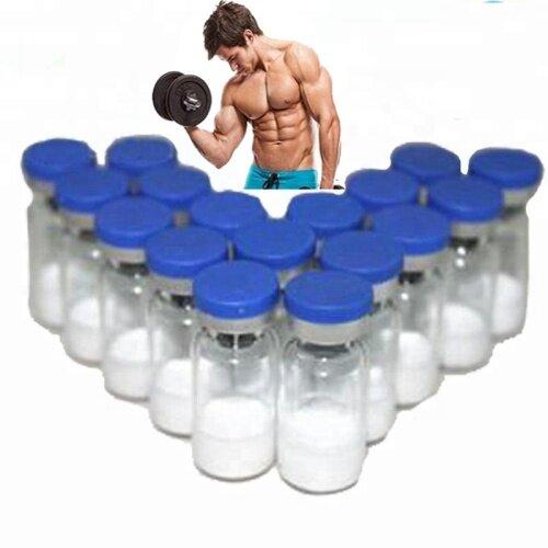 Factory supply bodybuilding peptides tb 500 powder 5mg 10mg thymosin beta 4 tb 500