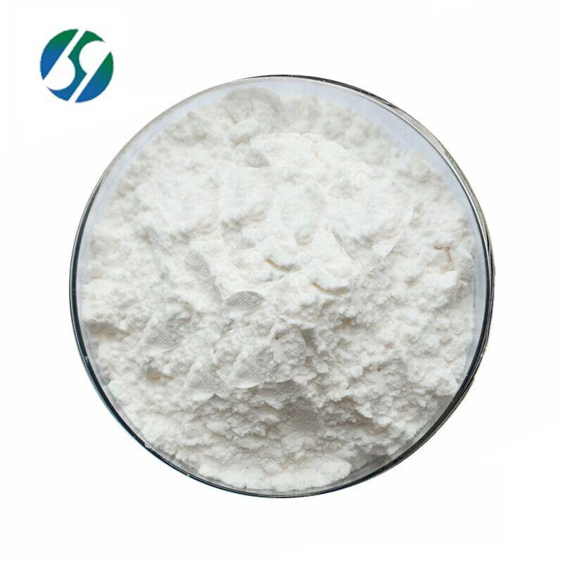 Factory Supply USP API Tolnaftate powder with CAS 2398-96-1