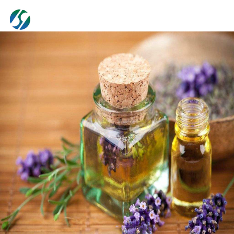 Hot selling high quality Lavandin oil 8022-15-9 with reasonable price and fast delivery