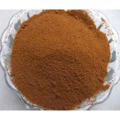 100% Pure Natural organic okra extract / okra extract powder