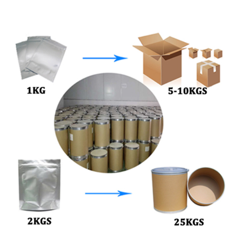 High quality Bismuth subnitrate with best price 1304-85-4