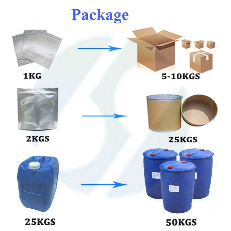 Factory supply Cetyl mercaptan/Hexadecanethiol with best price 2917-26-2