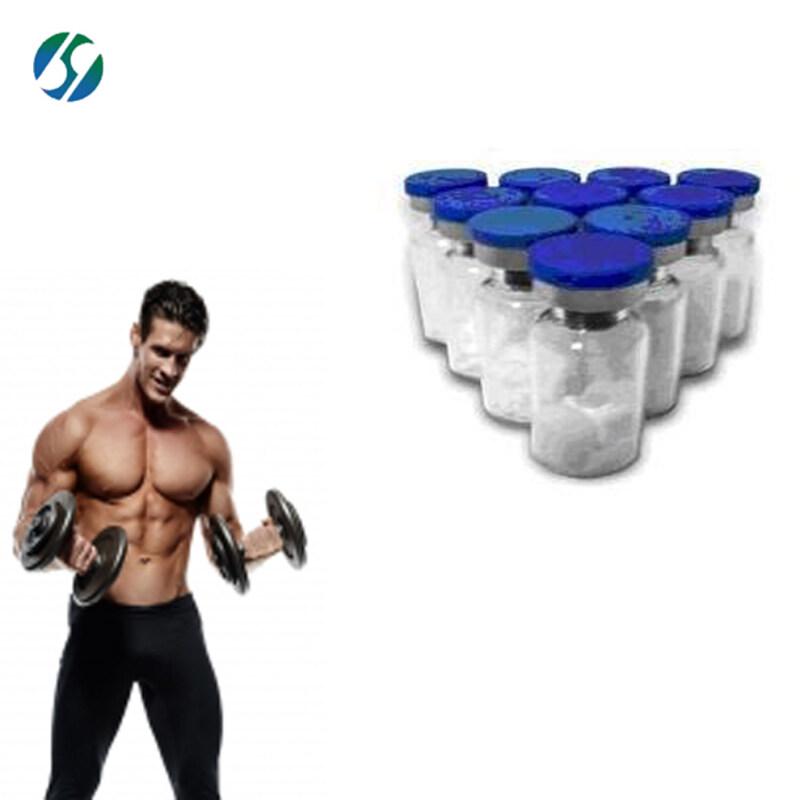 Factory Price bodybuilding Pepide 10iu HG191aa