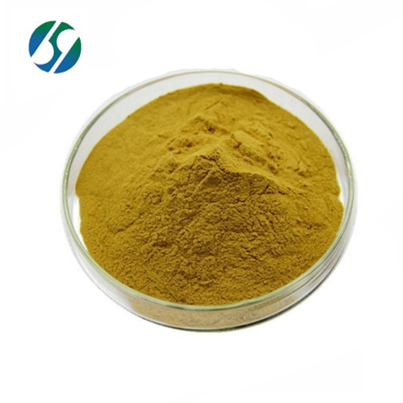 Factory supply Pure Natural cat's claw extract powder cat's claw extract