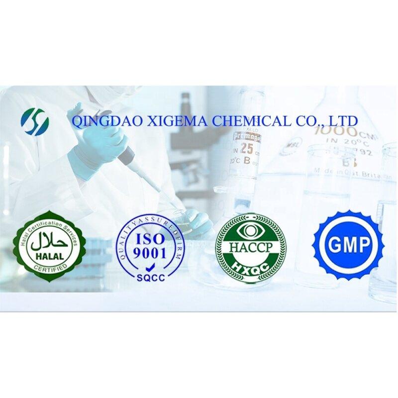 Cosmetic grade CAS 97-59-6 Allantoin with reasonable price allantoin powder on hot selling