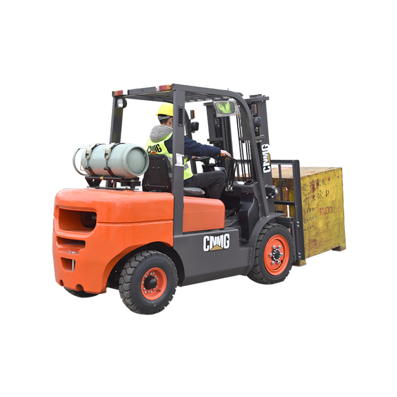 3 tons Chinese cheap hot-selling electric forklifts for sale