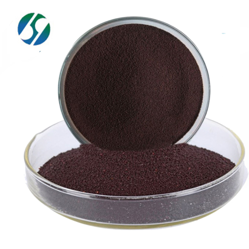 Factory Price Pure Canthaxanthin / Canthaxanthin Extract Powder / CAS 514-78-3