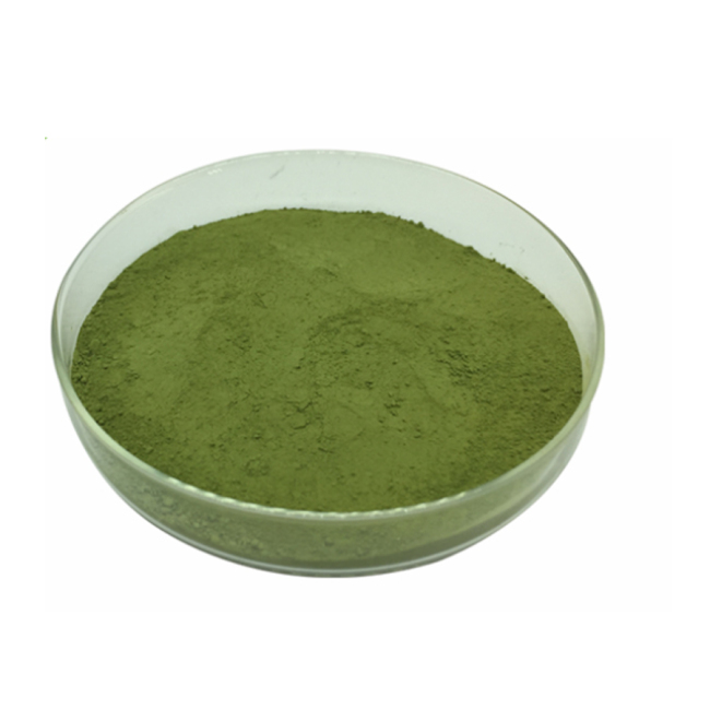 Best Manufacturer Supply High Quality Green tea powder With Reasonable Price !