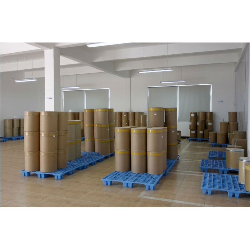 Factory supply high quality food additives CAS 7681-93-8 Pimafucin for hot sale