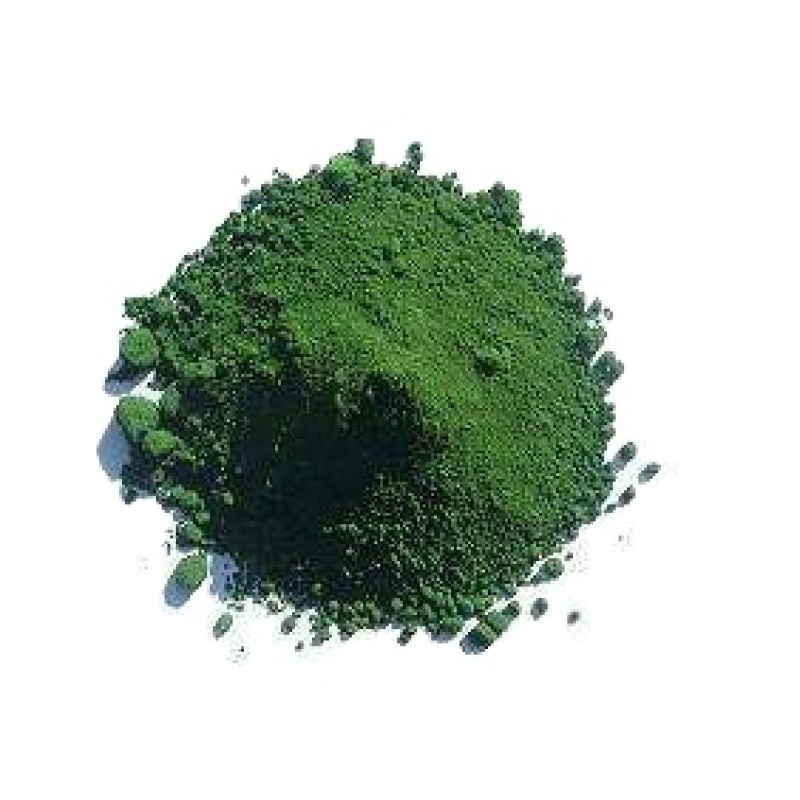 Factory supply Basic chromic sulfate with best price CAS 39380-78-4