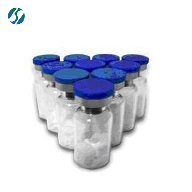 Bodybuilding lyophilized powder tb500 tb-500 5mg 10mg peptide