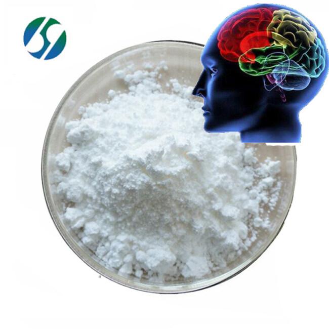 Ready to Ship High quality Nootropics Coluracetam powder CAS 135463-81-9