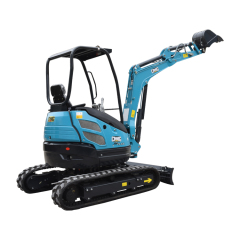 Top Ranking Cheap Excavator Digger Chinese Hydraulic Mini Excavator For Sale