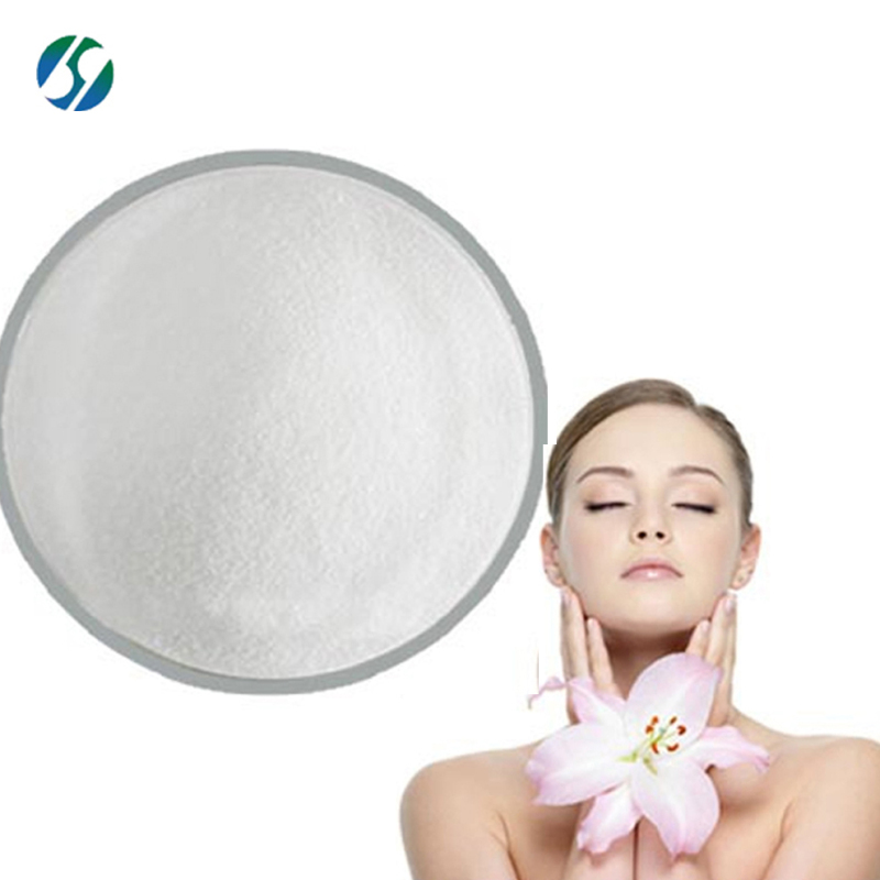 Factory Price low molecular weight Sodium hyaluronate I Skin hydrating and moisturizing 9067-32-7
