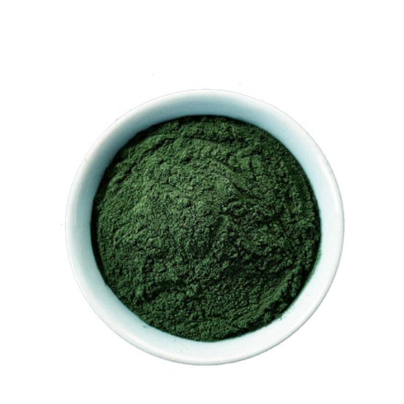 Factory Bulk Supply Organic Spirulina Powder